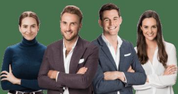 the Sonder team 2021